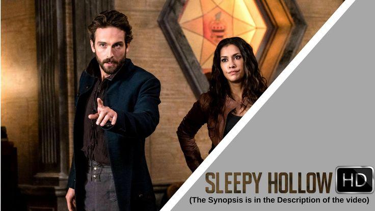 "Sleepy Hollow - Episode 4x08 - ""Sick Burn"" - Promotional Photos & Synops..."