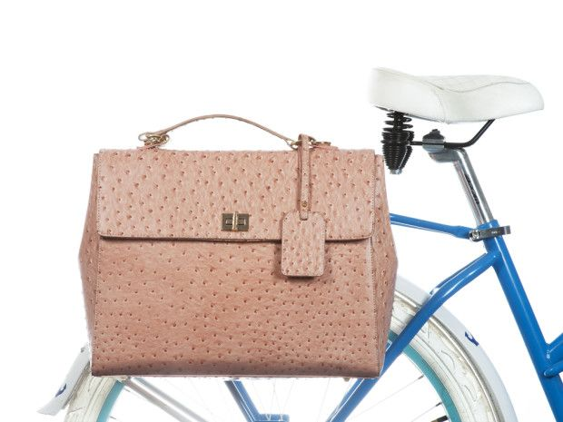 MIRA, the chic Bike Bag | Indiegogo