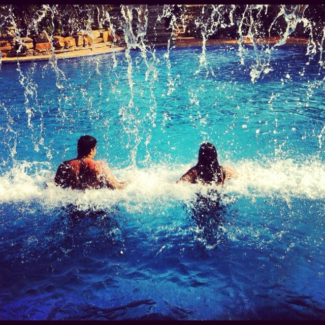 Angsana resort and spa ,Bangalore