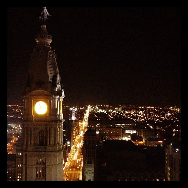 25th Floor Party, Philadelphia