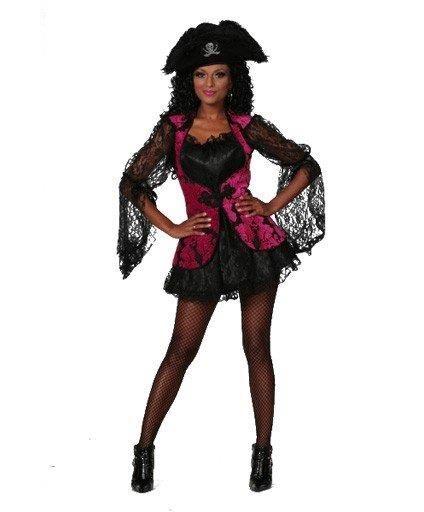 Костюм пирата на хэллоуин фото