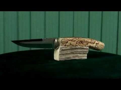 """Нож """"Лошади"""". Сталь D2, рог лося, кожа. """"Horses"""" knife. D2 steel, antler, leather. #купить #авторский #нож #ручной #работы #ножи #изготовление #охотничьи #тактические #оружие #ножик #эксклюзив #ручнаяработа #подарокмужчине #мачете #ножны #русский #knife #knives #customknives #handmade #knifecommunity #knifecollection #weapon #russian #machete #blade #blades #hunting #survival"""