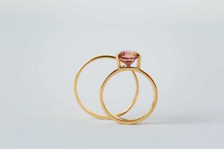 Een droom van een ring! | Minouche en Rune Sieraden