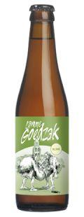 Lamme Goedzak - Schelde Bieren