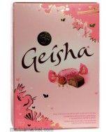 FAZER GEISHA BOX 150g
