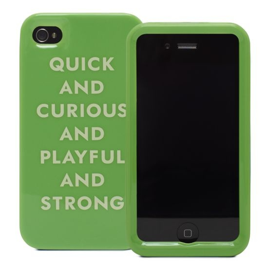 kate spade quick and curious i phone case...I love it.Iphone Cases, Iphone 4S, I Phones Cases, New York, Favorite Quotes, Iphone 4 Cases, Kate Spade, Katespade, 30Th Birthday