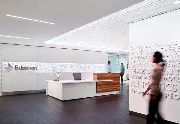Firm: RTKL Project: Edelman, Washington