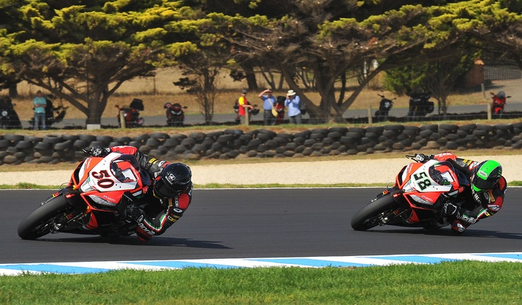 WSBK 2013: Phillip Island, Australia.  #WSBK 2013 #Aprilia #Racing at Philip Island #Australia #apriliaracing2013 #laverty #guintoli #SBK #race #superbike