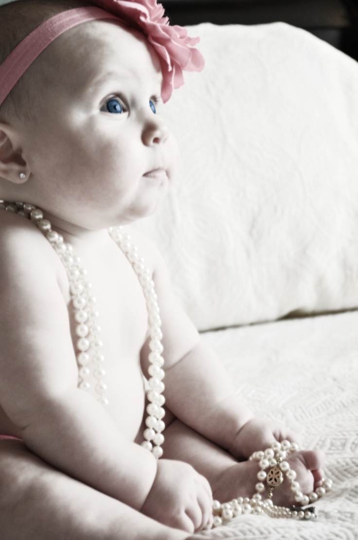 Layla Claire by #Emma Williams #baby #photography