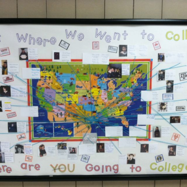 alternatives to going to college