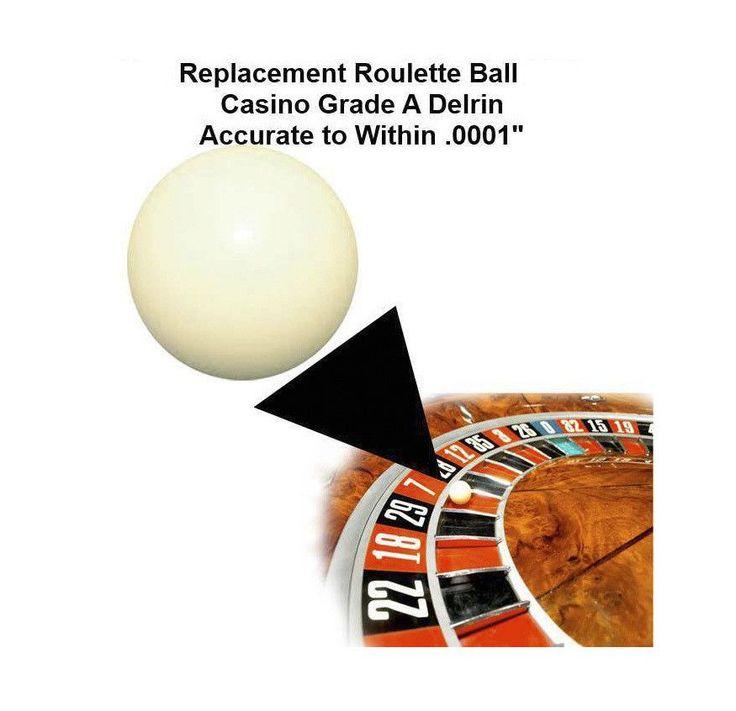 Roulette ball checker tips on winning roulette games