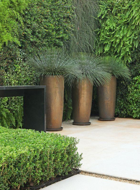 Jardim Europa - landscape artist Ana Paula Magaldi