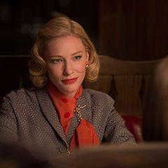映画『キャロル』主演ケイト・ブランシェットにインタビュー、製作エピソードや衣裳などの写真3