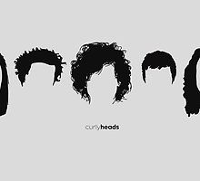 Curly Heads - Hairstyles by TMKSCH