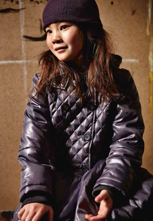 Lookbook Jottum AW13 - Clothing for Children