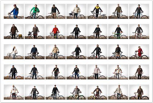 GR Bike Typology Grid 35 by agitateslowly, via Flickr