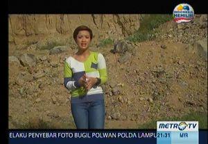 Sedulur Sikep Masuk Eagle Award Metro TV