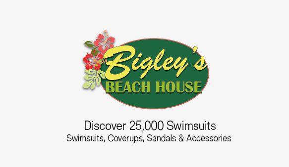 Discover Bigley's Beach House