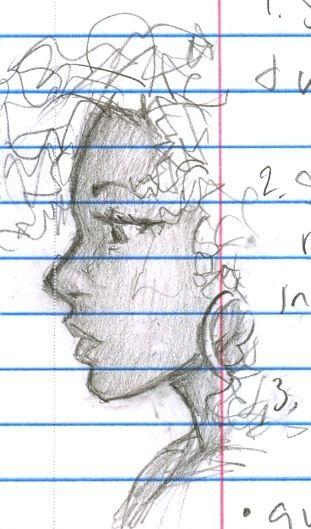 Profile of Alisha by burdge
