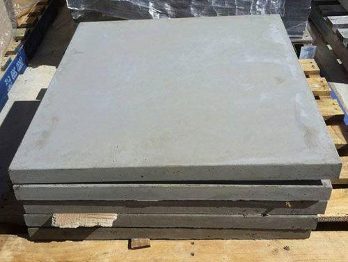 Street Slab Concrete Pavers 760 X 760