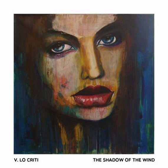 Title: The shadow of the wind | Artist: Valentina Lo Criti