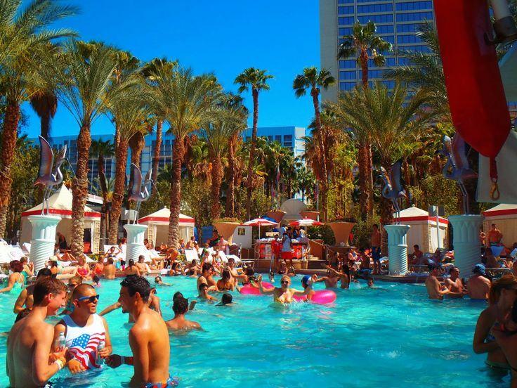 Top 20 Las Vegas Resort Pools Part 2 Luxury Pools