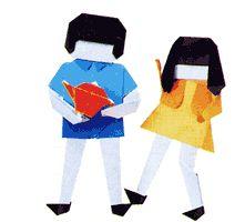Little Seouls Blog: Origami in Korea