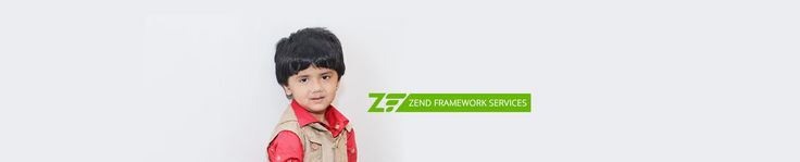 Zend Framework is an open source framework for developing web applications in PHP and is based on modular MVC design.