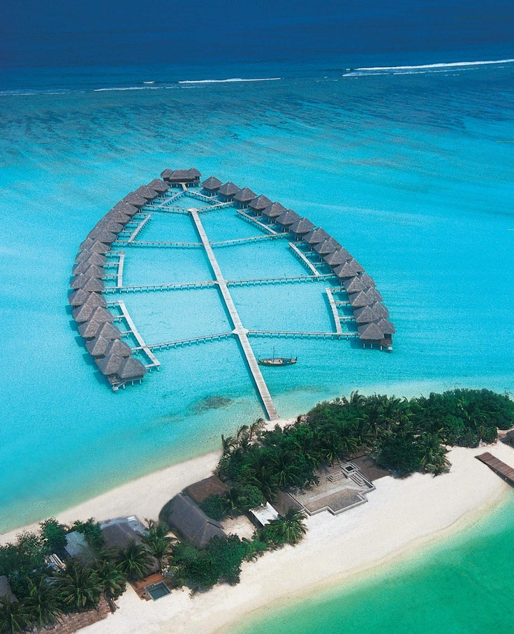 Top 9 Amazing Private Hotels