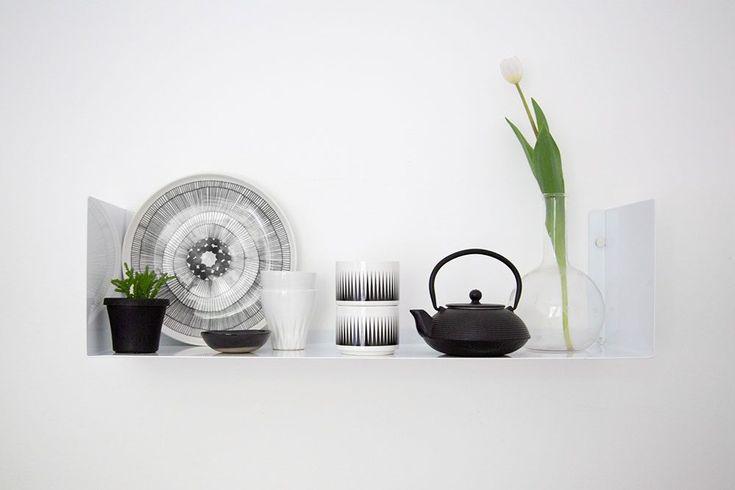 Stokperd: Shelvington R1000    For the herbs