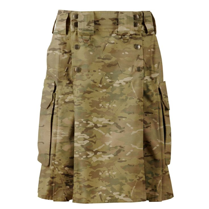 5.11 Tactical Duty Kilt - I've been thinking about hiking in a kilt.