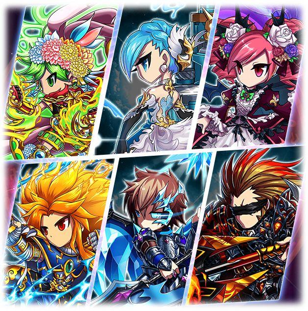 Flashback Heroes! Gumi Forums
