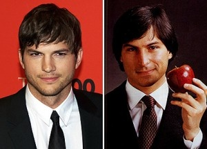 Steve Jobs Being Played by Ashton Kutcher in an Upcoming Movie!Film, Worth Reading, Job Biopic, Book Worth, Ashton Kutcher, Stars Ashton, Apples, Steve Jobs, Job Movie