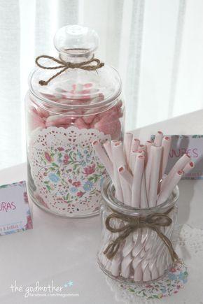 Las 25 mejores ideas sobre cumplea os en pinterest y m s - Objetos decoracion baratos ...