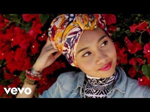 Yuna - I Wanna Go - YouTube