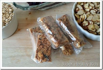 14 best granola bar packaging ideas images on pinterest packaging homemade granola bars solutioingenieria Choice Image