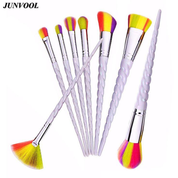 $7.72 (Buy here: https://alitems.com/g/1e8d114494ebda23ff8b16525dc3e8/?i=5&ulp=https%3A%2F%2Fwww.aliexpress.com%2Fitem%2FRainbow-Fan-Brush-Pro-8pcs-Makeup-Brushes-Set-Foundation-Eye-Shadow-Powder-Contour-Spiral-Handle-Super%2F32797246587.html ) Rainbow Fan Brush Pro 8pcs Makeup Brushes Set Foundation Eye Shadow Powder Contour Spiral Handle Super Soft Hair Cosmetic Brush for just $7.72