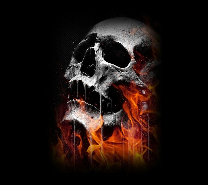 Hd Wallpapers 3d Art Tattoo Design: 68 Best Images About Skulls ´n Flames On Pinterest