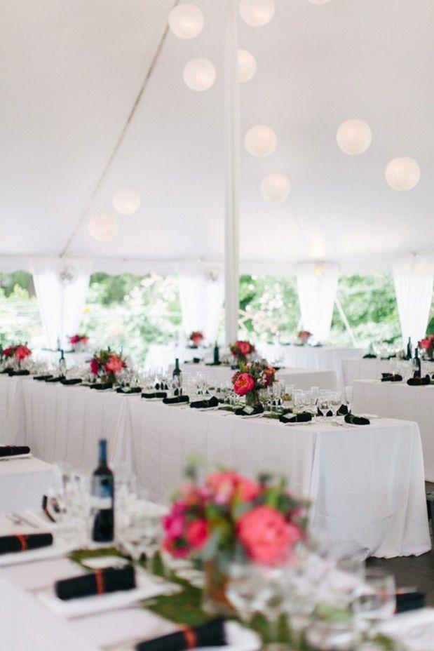 Backyard Houston Wedding By Loft Photographie