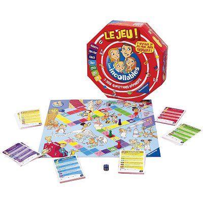 Ravensburger Le jeu des Incollables  - marque : Ravensburger Le jeu des Incollables... prix : 45,81 €  chez Avenue des Jeux #Ravensburger #AvenuedesJeux