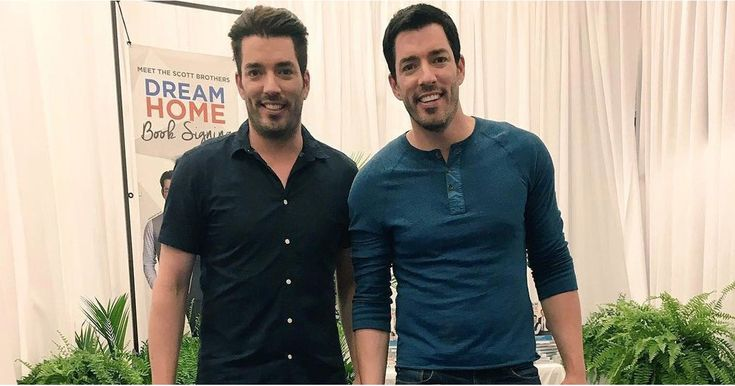 The 1 Big Reason Some Fans Are Saying Property Brothers Is Fake