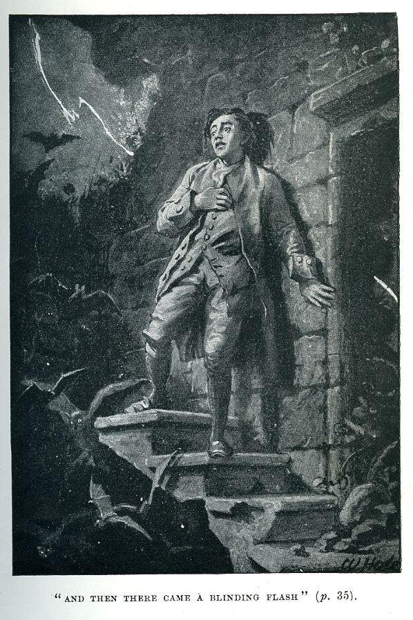 2 'The Black Arrow' by Robert Louis Stevenson