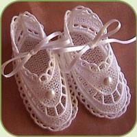 DSS2257 Lace baby Shoes  $1.00