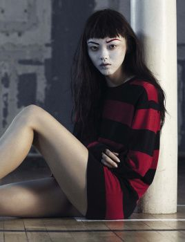 Rila Fukushima - Page 11 - the Fashion Spot