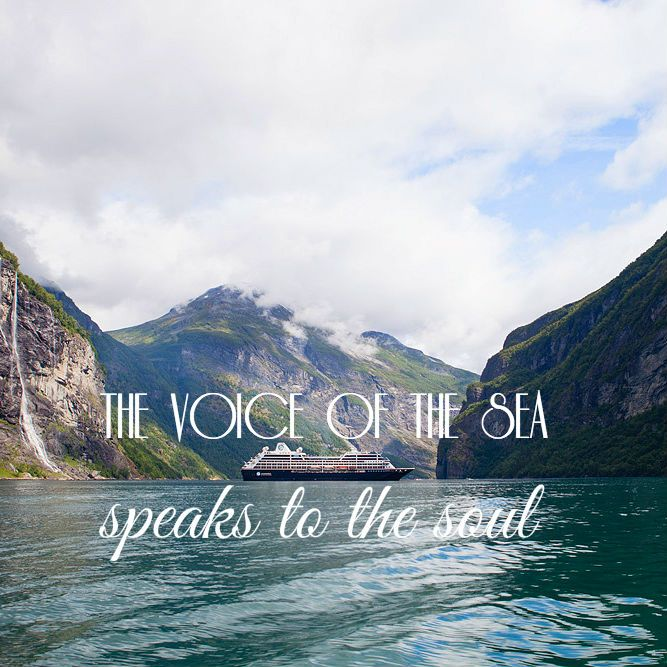 Sea Travel Quotes: 1000+ Images About Cruise Ship