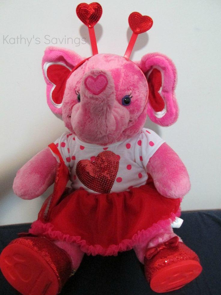 Tons of Love Elephant #sharebabwwishes