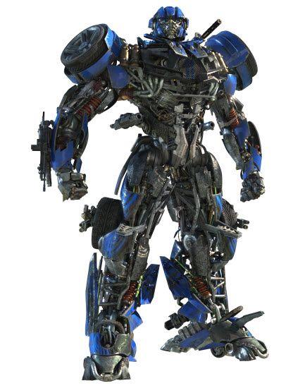 Luego de muchas imagenes nuevas de los personajes de transformers, tanto de actores, como de los modos alternos de los personajes. tambien h...