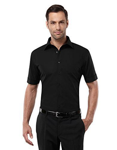 Vincenzo Boretti – Chemise business – Uni – Col Chemise Classique – Manches Courtes – Homme: Frequently Bought Together * + * + * Price for…