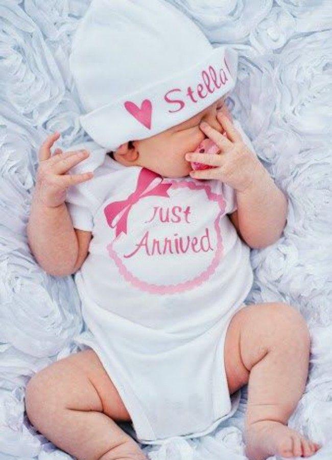 Τα πιο όμορφα φορμάκια για το νεογέννητο μωρό σου!