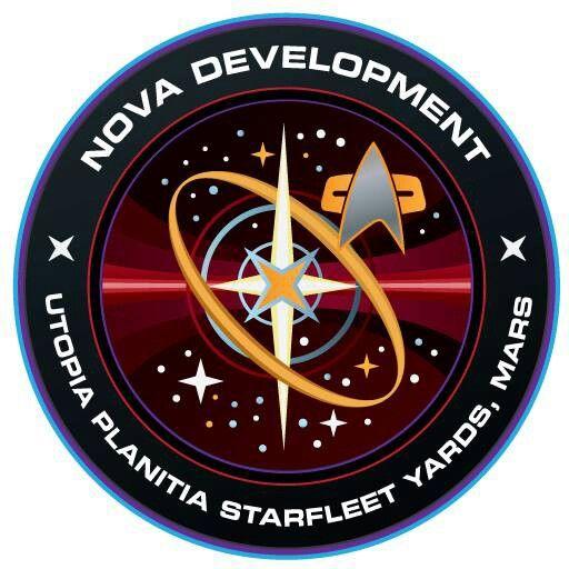 Nova Development : Utopia Planitia Ship Yard Mars